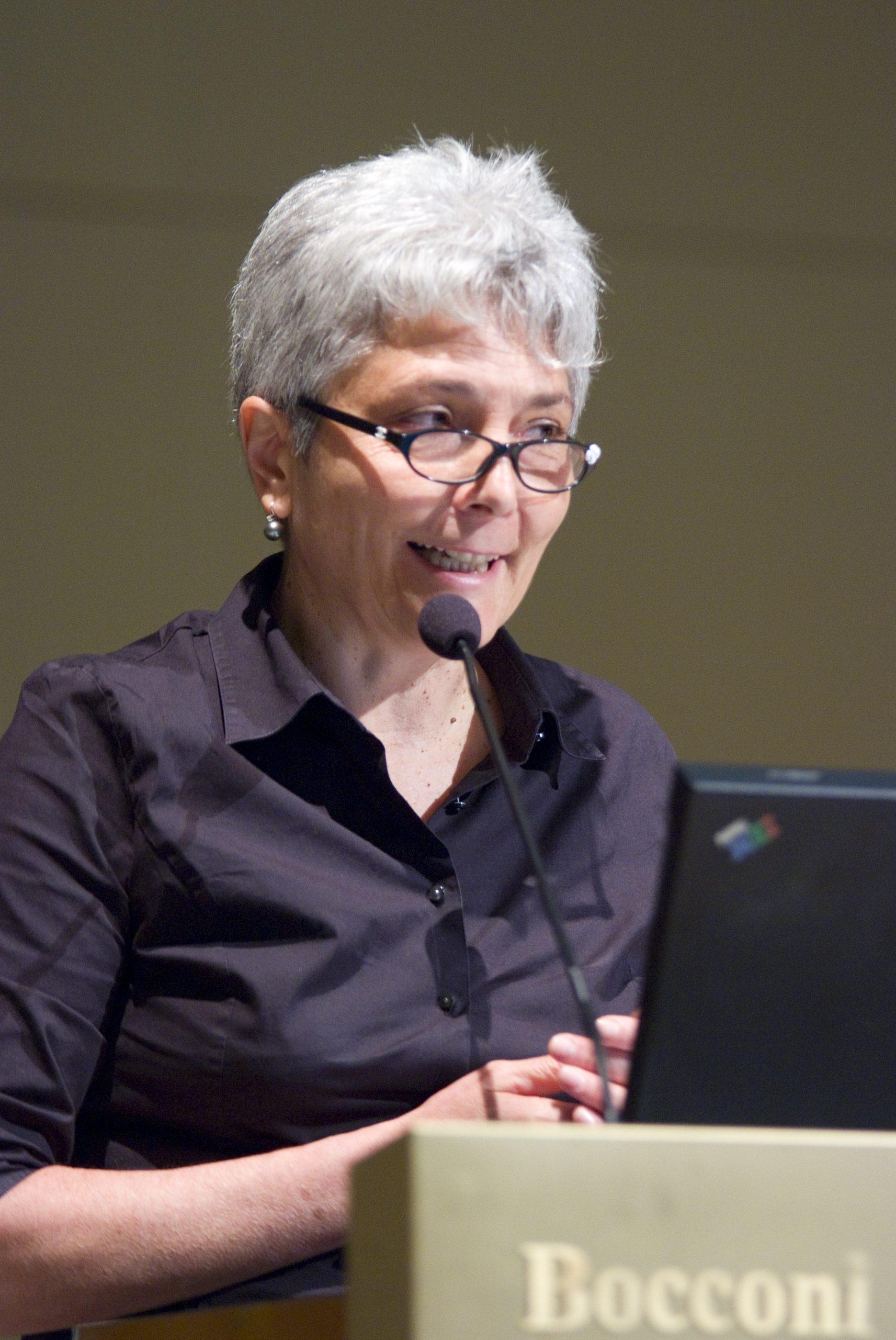 Avatar Manuela Brusoni