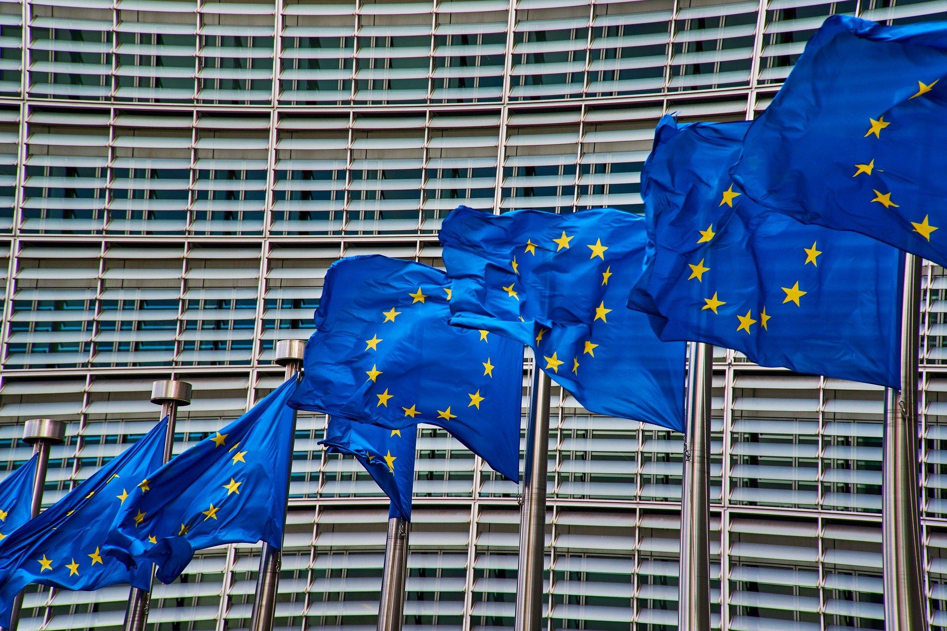 Immagine L'Europa riparte dalle professioni di domani