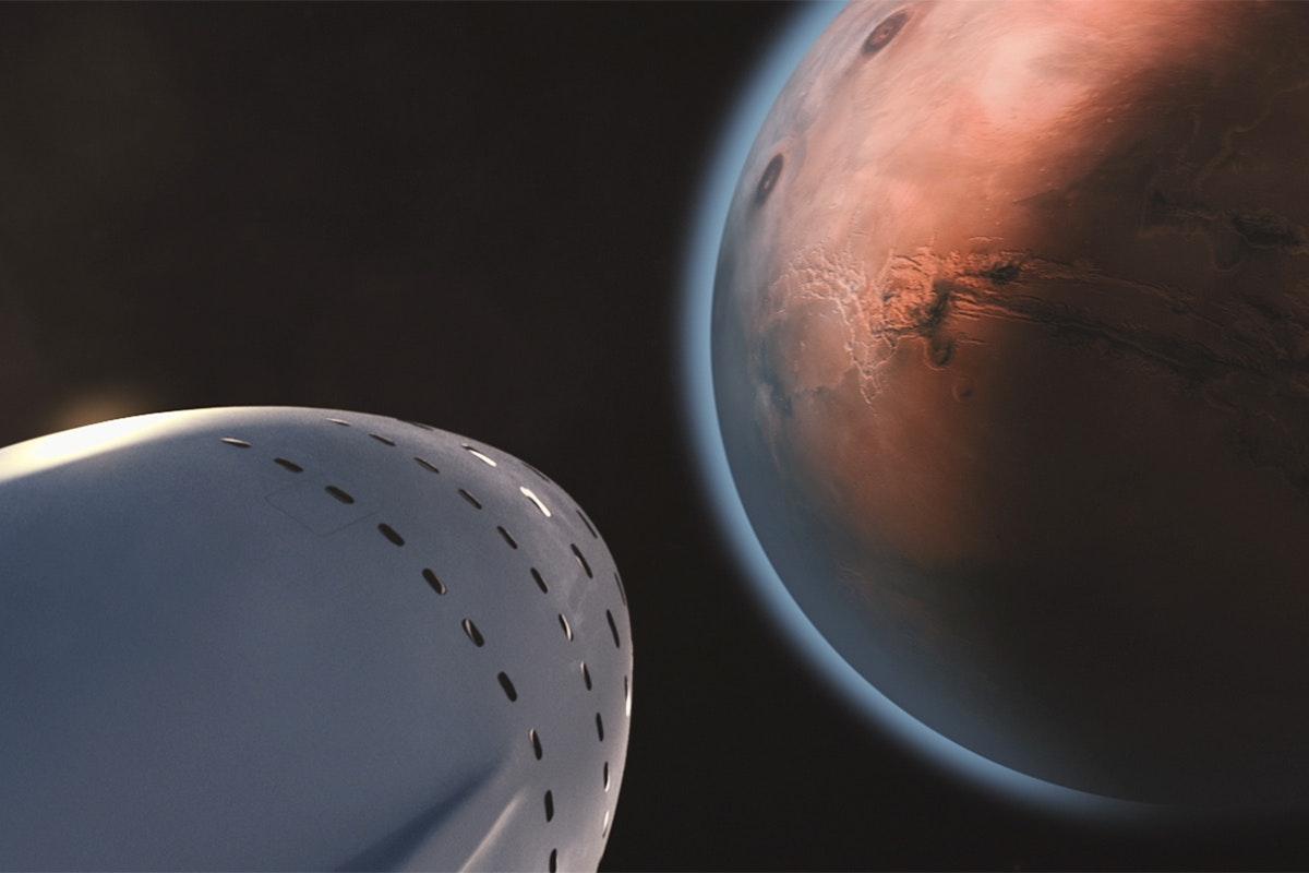 Immagine In missione sul pianeta della leadership