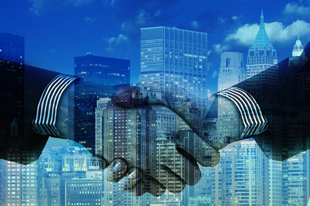Immagine Un'alleanza per i cittadini
