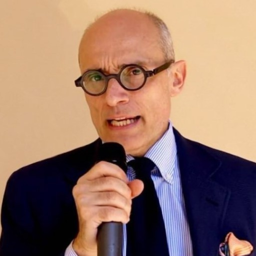 Avatar Gaetano Fausto Esposito