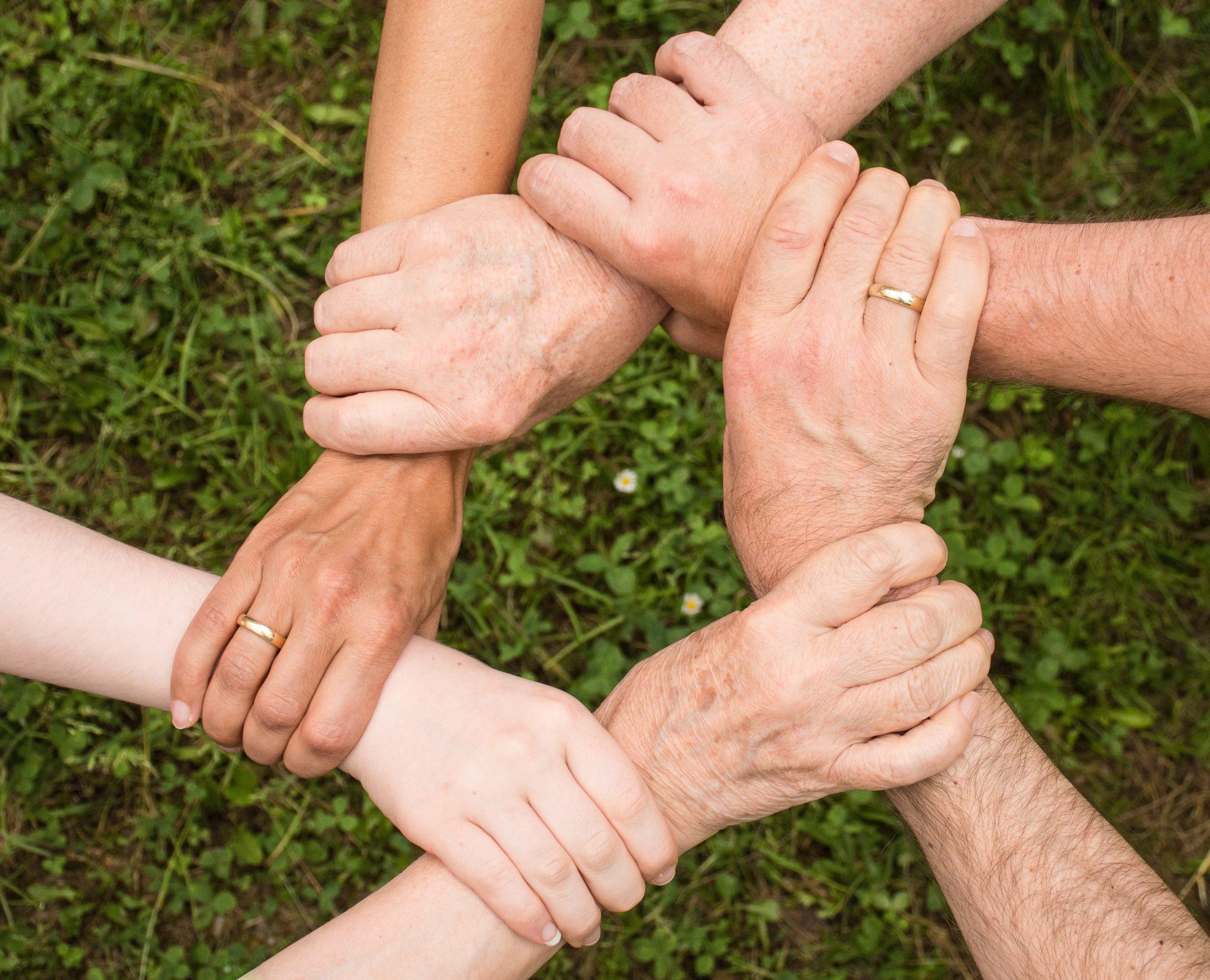 Immagine La sfida del post-Covid per lo sviluppo di una leadership fiduciaria