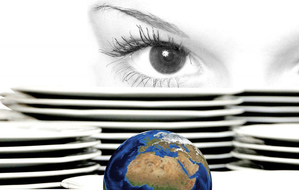 Immagine Il digitale e la sostenibilità: oltre il modello ESG