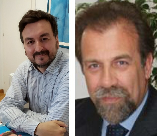 Avatar Andrea Crocioni e Marco Vergeat
