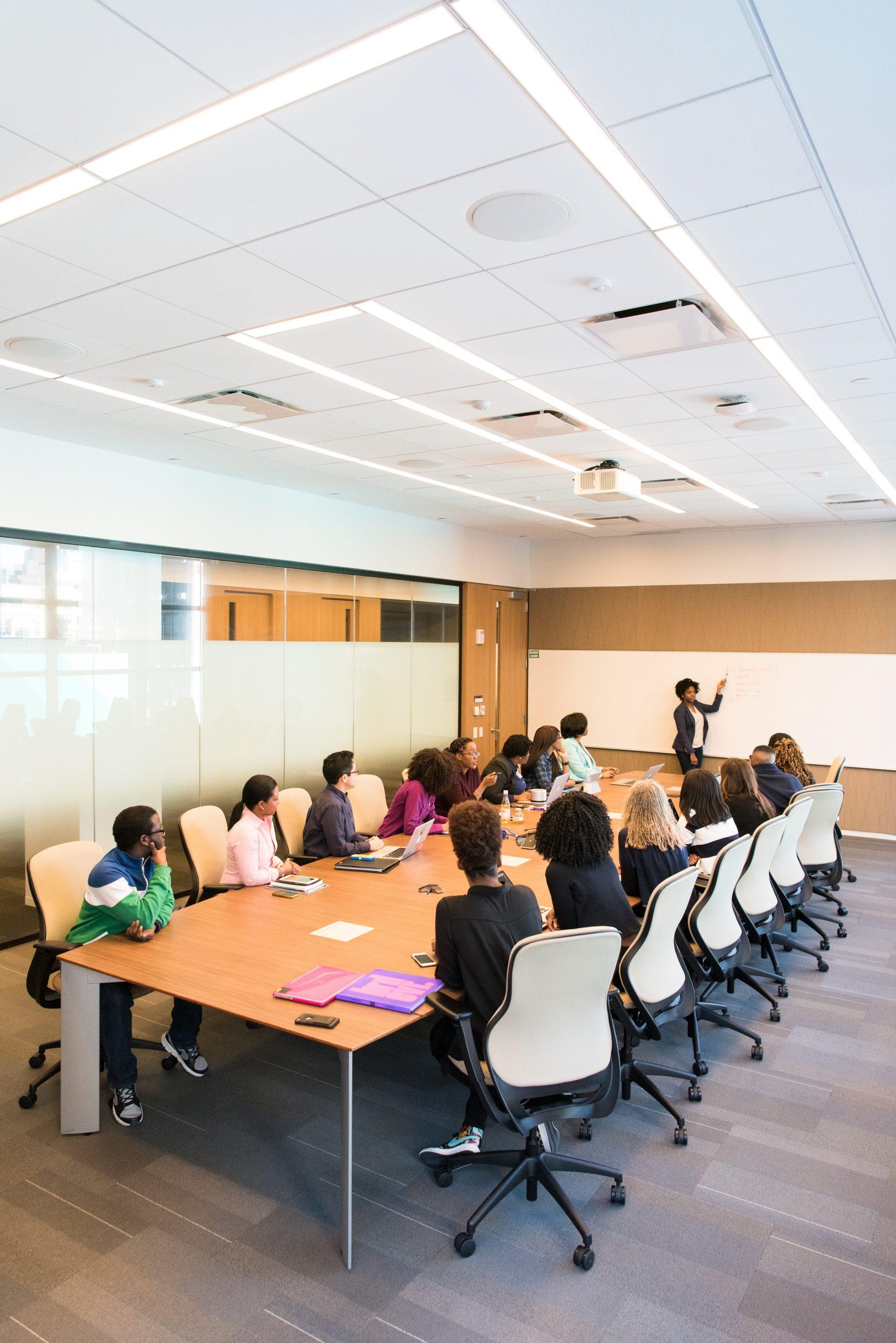 Immagine Corporate academy, avamposto della formazione manageriale