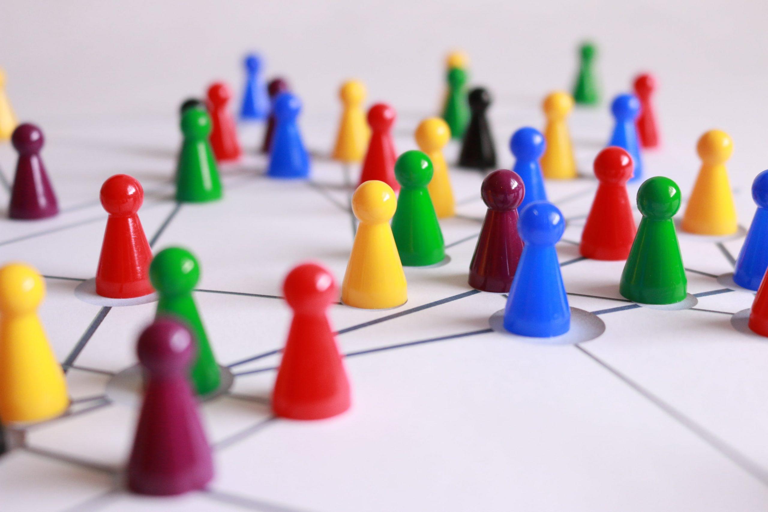 """Immagine Networking: la """"nuova"""" competenza nell'ecosistema delle economie delle reti"""