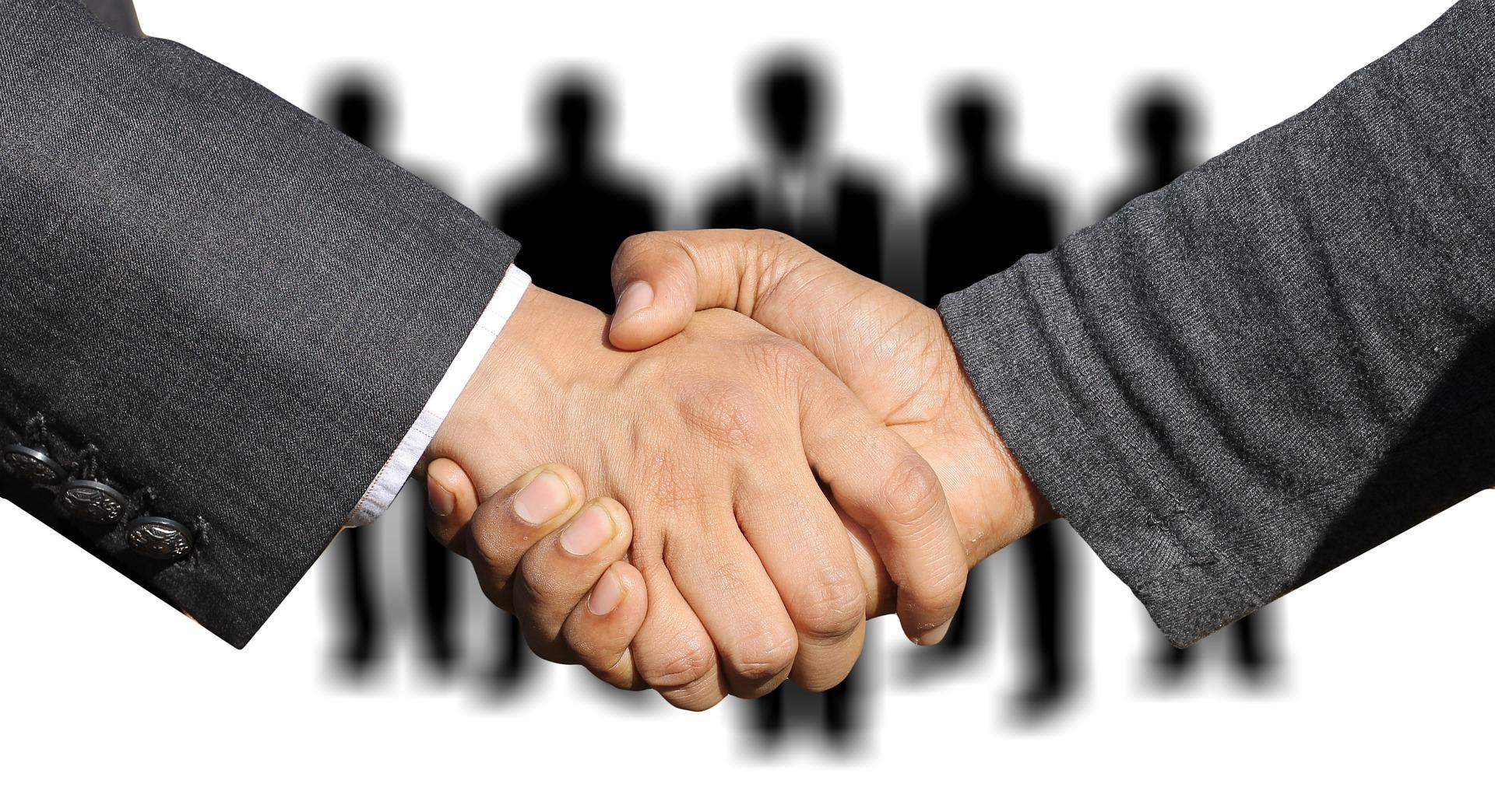 Immagine ASFOR-ISVI, protocollo di intesa per lo sviluppo associativo
