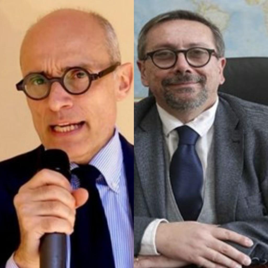 Avatar Gaetano Fausto Esposito e Pietro Spirito