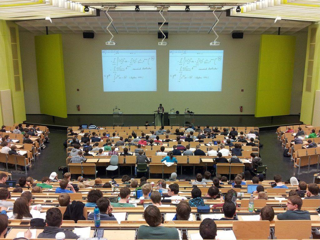 Immagine Università e formazione manageriale alla prova del digitale