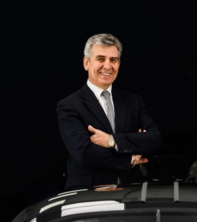 Immagine Andrea Pontremoli premiato con l'ASFOR Award for Excellence 2021