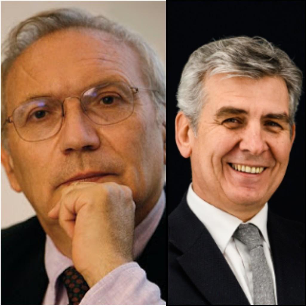 Immagine 16 giugno, il Ministro dell'Istruzione Patrizio Bianchi ospite delle XIX Giornata della Formazione Manageriale ASFOR. Premio ad Andrea Pontremoli