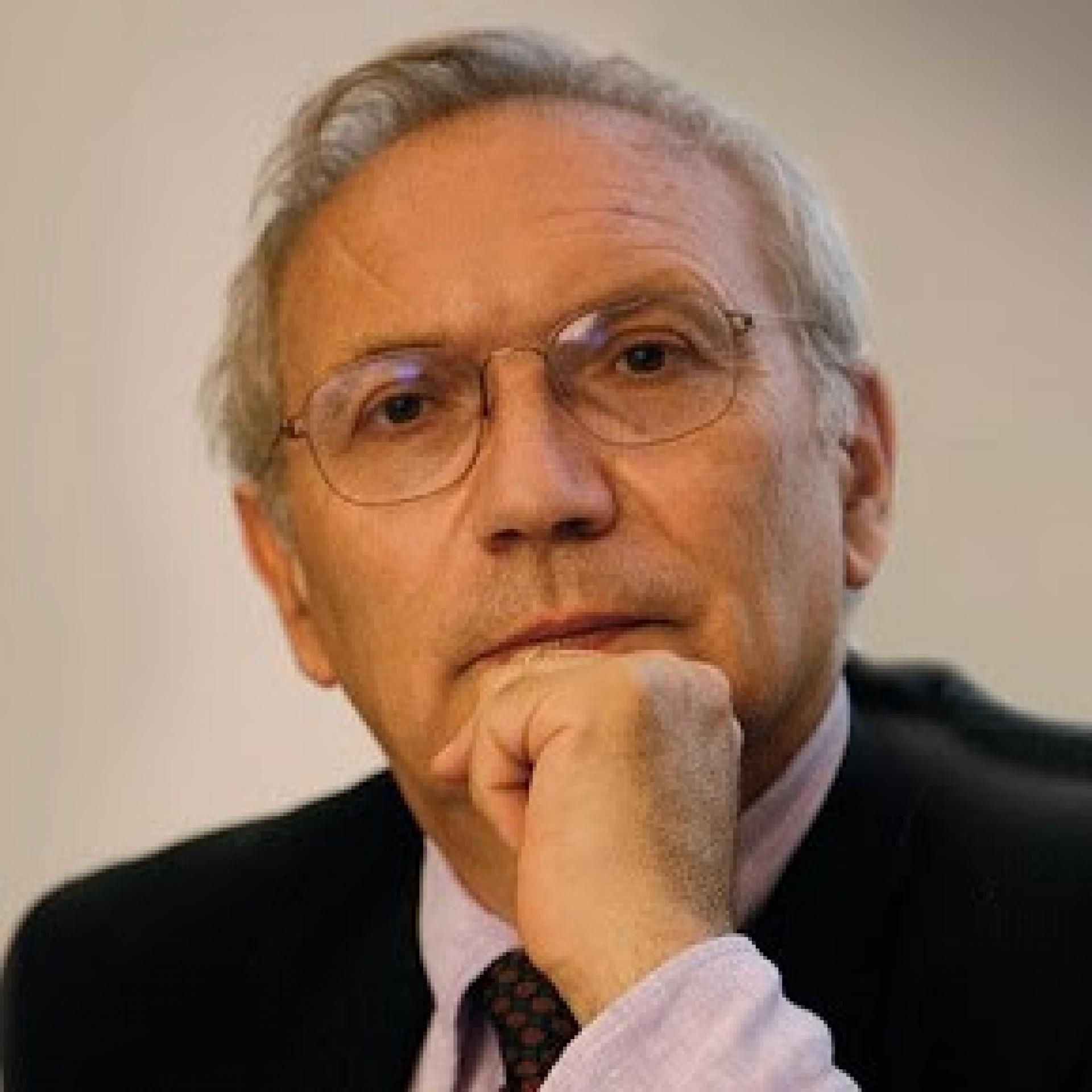 Immagine L'intervento del Ministro dell'Istruzione Patrizio Bianchi alla XIX Giornata della Formazione Manageriale ASFOR