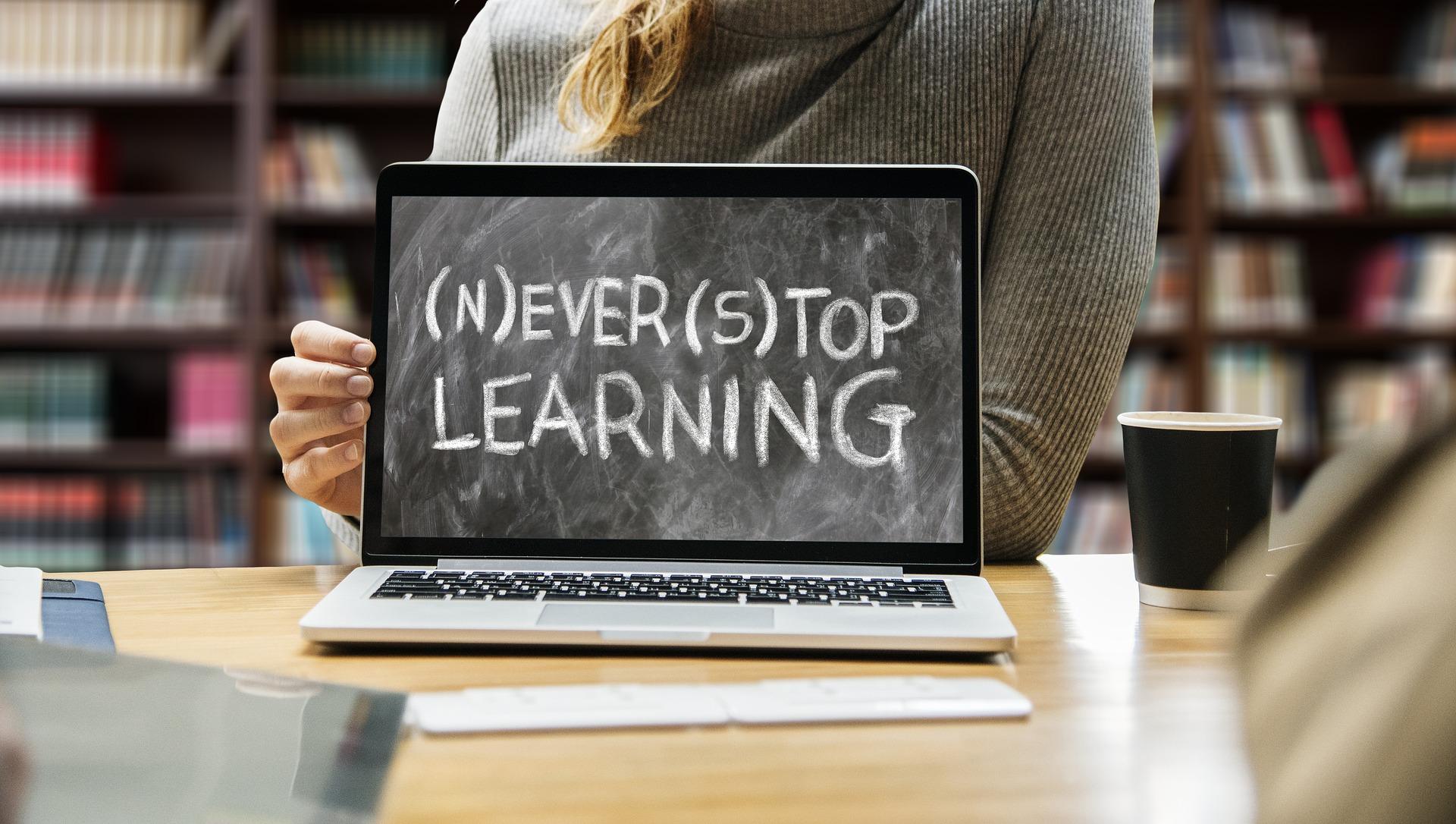 Immagine Le nuove forme della conoscenza e i nuovi modi di apprendere
