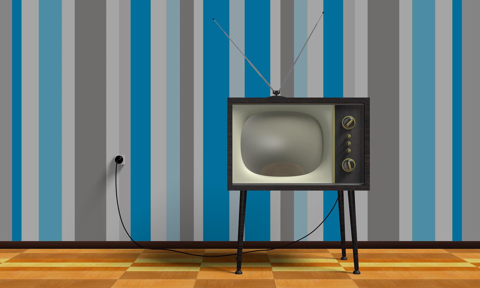 Immagine Ispirarsi ai linguaggi della Tv in un mondo senza slide