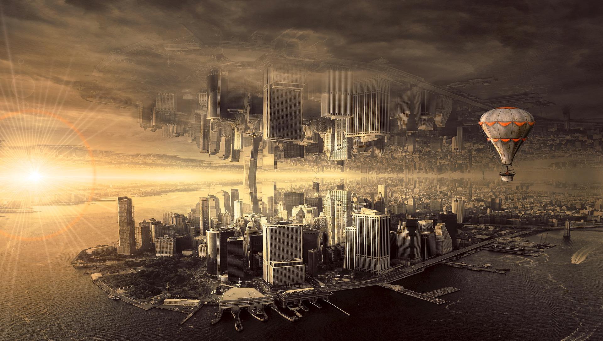 Immagine L'impresa responsabile: co-protagonista dei futuri del pianeta
